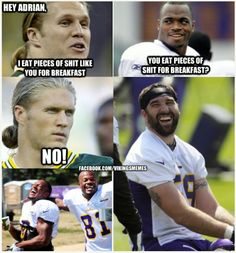 Too funny