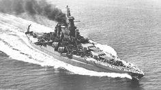 USS CALIFORNIA (BB 44)
