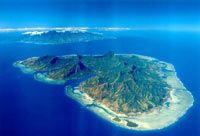 Moorea .... one of the most beautiful islands in Tahiti.