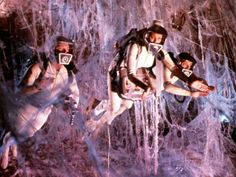 Fantastic Voyage, Stephen Boyd, Raquel Welch, Donald Pleasence, 1966, Suspended Premium Poster