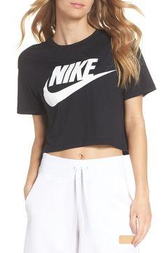 7d5598d17b5319 Best Seller Nike Sportswear Crop Top - Fashion Women Activewear online