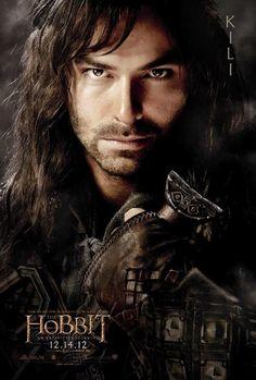 Kíli | The Hobbit: An Unexpected Journey