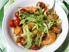 Snelle pasta - Libelle Lekker!