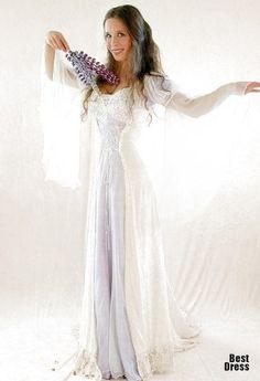 Стилизованные невесты от Fairy Fashion » BestDress - cайт о платьях!