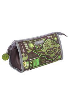 Star Wars Wonder - Star Wars Toilet Kit #Disney #Samsonite #StarWars #Travel #Kids #School #Schoolbag #MySamsonite #ByYourSide