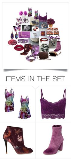 """September 14"" by crystalglowdesign ❤ liked on Polyvore featuring art"