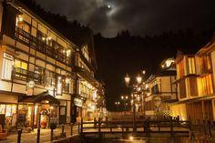 月夜の大正ロマン : 遥かなる月光への旅