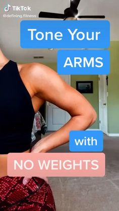 Fitness Workouts, Gym Workout Videos, Gym Workout For Beginners, Fitness Workout For Women, Easy Workouts, Arm Workout Women No Equipment, Cheer Workouts, Fitness Hacks, Fitness Equipment