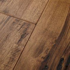 bamboo flooring Virginia Vintage Engineered Hickory Hardwood Flooring in Germain Engineered Bamboo Flooring, Hickory Flooring, Wide Plank Flooring, Faux Wood Flooring, Farmhouse Flooring, Acacia Flooring, Mahogany Flooring, Dark Flooring, Reclaimed Wood Floors