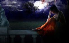 الخيال - خلفيات النساء والخلفيات