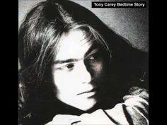TONY CAREY - COLD WAR KIDS (VIDEO) - YouTube