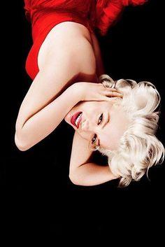 Twitter ~ Marilyn Monroe