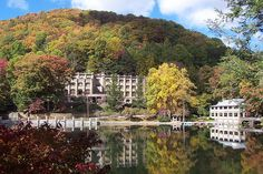 The Assembly Inn, Montreat, Black Mountain, NC. One of my favorite places on this Earth, with some of my most cherished memories!