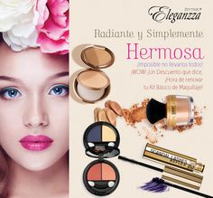 Beautiful with Eleganzza! www.zermatusa.com/ara