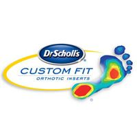 Members received a free pair of Dr. Scholl's® Custom Fit® Orthotic Inserts!