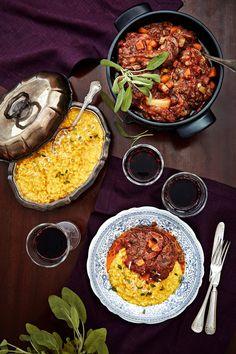 Osso bucco | K-ruoka #juhlapöytään