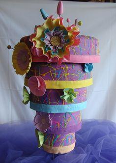 Upside down cake :)