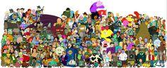Comedy Central cancels Futurama