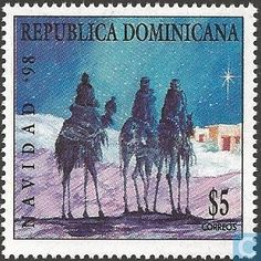 Dominican Republic - Christmas