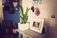 My home. Vintage memories.    www.anartistisneverpoor.blogspot.com