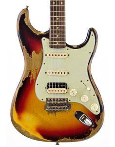 Fender Custom Shop Master Vintage Player Series Image