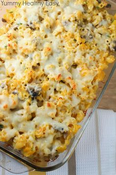 hidden veggie mac amp cheese lots of substituting to do but it s a ...