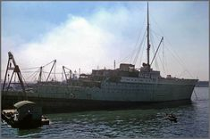 Stervend Schip – Waterrimpels Ship Breaking, Holland America Line, Shore Excursions, Rotterdam, Marines, Sailing Ships, Cruise, Boat, Ocean