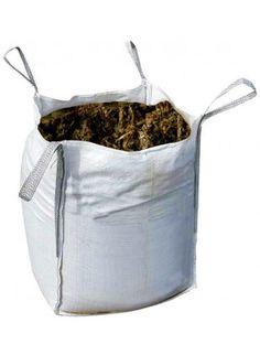 Mushroom compost bulk bag - cheapest price on the net
