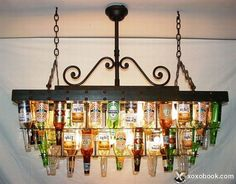 pretty sure this was my college bar light!  :-)