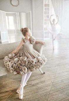 Mischka Aoki | Tutus for Girls