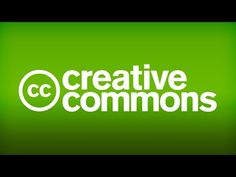Cómo crear y usar las Licencias Creative Commons en tus trabajos - YouTube