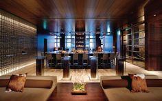 TOKYO Japan | The Mandarin Bar | Mandarin Oriental Hotel | #tokyo #hotelbar #mandarinoriental