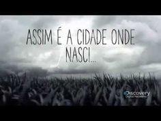 Assim é a cidade onde nasci... by Paulo Vasco