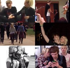 So much Rydellington!!!!!!! (CAN'T BREATHE!!) <3 <3 <3