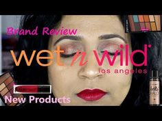 Wet-n-Wild | New Products and One Brand GRWM | Review | PalsLivesLife