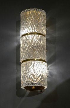 Rare Set of 14 Murano Glass Wall Sconces  | www.bocadolobo.com/ #luxuryfurniture #designfurniture