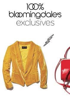 Three cheers! Our new season of designer exclusives has arrived. Shop now!