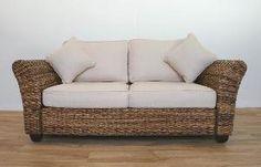 Rattan Sofas Indoor - Most Unique & Creative Sofa Designs