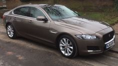 eBay: 2016 Jaguar XF Prestige Damaged Repaired CAT D #carparts #carrepair