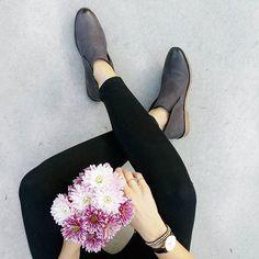 New @shopdolcevita booties I can't get enough of is it fall yet?...  #dolcevitababe #shoegram #LittleJShoeGram #lookfromabove #shoefie #booties   @liketoknow.it www.liketk.it/1GK7G #liketkit by jackie_welling