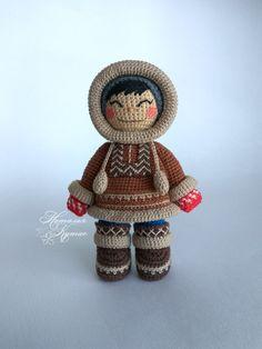 Кукляндия(вязаные куклы, пупсы)