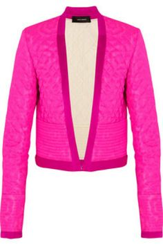 #isabel marant #collection #summer #cool #pink #fashion #chic #style #jackets #heels #paris #french #stiletto #fashionable #easy #outfits #fashionblogger #fashionblog
