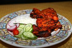 Looking for delicious tandoori dishes in Tennessee? Visit Tandoor Indian Bistro to get the best tandoori dishes in region. Enjoy the flavors of Indian dishes like tandoori chicken tikka, tandoori chicken salad etc., prepared with fresh ingredients.  #indianfood #food #foodlovers