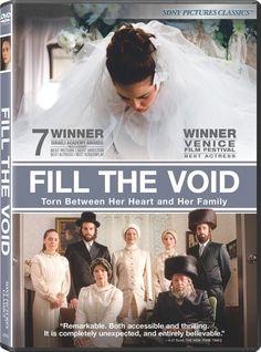 AmazonSmile: Fill the Void: Hadas Yaron, Yiftach Klein, Irit Sheleg, Rama Burshtein: Movies & TV