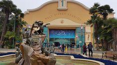 Place des Frères Lumière - Front Lot - Walt Disney Studios #disneylandparis '17 Disneyland Paris, Walt Disney, The Good Place, Studios, Mansions, World, House Styles, Places, Manor Houses