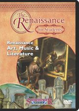 The Renaissance for Students by Schlessinger Videos.  This is part of the series of 5 videos--excellent resource (even for my younger ones)
