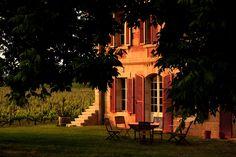 Ile Margaux, France