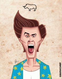 jim carrey — from the mask to ace ventura
