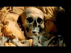 El ADN de Tutankamón