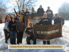 SBU's School of Education